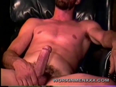 Cock Stroking Cliff (enjoy, download, english, handsome, hands)
