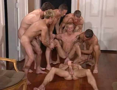 Deep South Gangbang