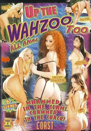 Up The Wahzoo Too (2004)
