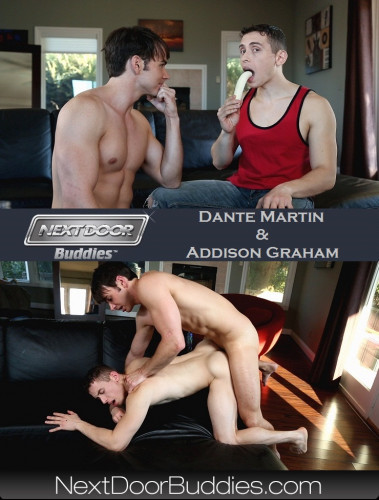 Next Door Buddies - Head To Head (Dante Martin & Addison Graham)