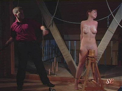 The Best Vip Collection SlavesInLove. 11 Clips. Part 9.