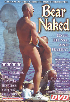 Bear Naked — Hut, Hung And Hairy (1999)
