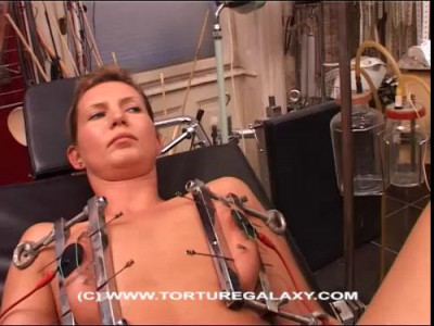 Torture Extreme Bdsm Needles And Hooks 29 Video (2015-2016)