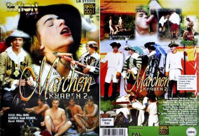 Action Boys – Marchen Knaben Vol.2 (1993)