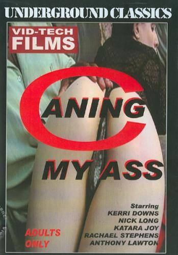 UnderGround - Caning My Ass
