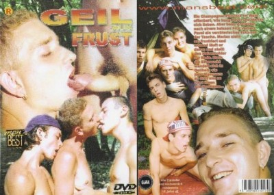 Man's Best - Geil aus Frust (Vimpex Gay Media)