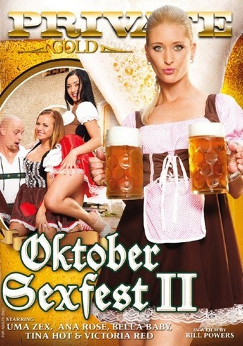 Private Gold 181 - Oktober SexFest 2 (2014)