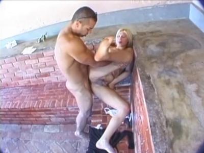 (Telsev) Bombes Transsexuelles Vol2 Scene 1