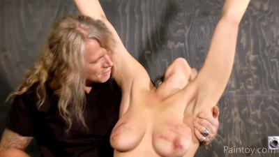 Kiki Sweet – Sweet Tits Sweet Pain 14-10-15