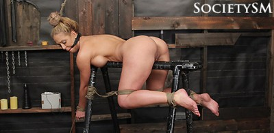 Cherie Deville - Submissive Goddess, Parts 1-4