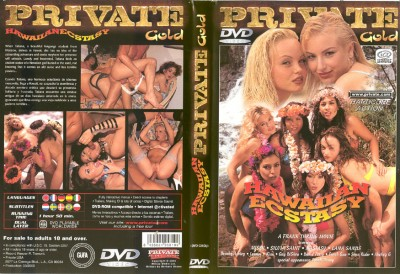 Private Gold 21: Hawaiian Ecstasy