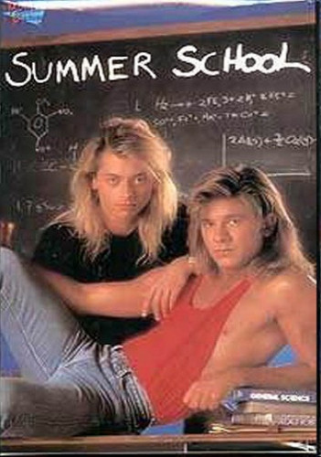 Summer School (1989)