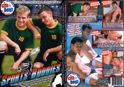 CitiBoyz – Volume 39: Sports Buddies (2005)