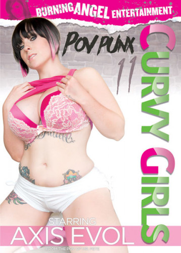 Description POV Punx 11 Curvy Girls (2015)