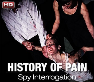 History of Pain Spy Interrogaton (HD)
