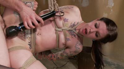 Tossed Around Like A Rag Doll Krysta Kaos Maestro – BDSM