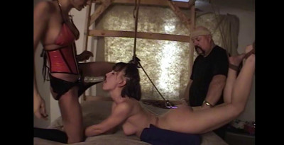 Elise n Kali in Yes Mistress