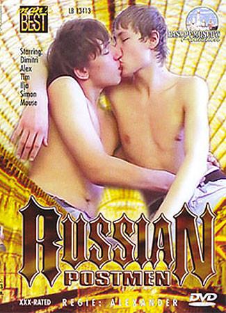 Russian Postmen.