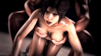 Lara In Trouble