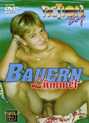 Action Boys -  Bauern Lummel