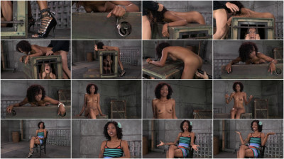 Lotus Lain Bent Over A Box, Sucks And Sex Hard Cock, Multiple Orgasms