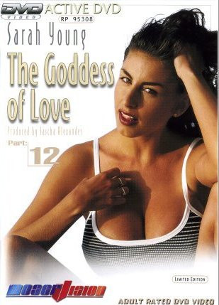 Sarah Young The Goddess of Love 12