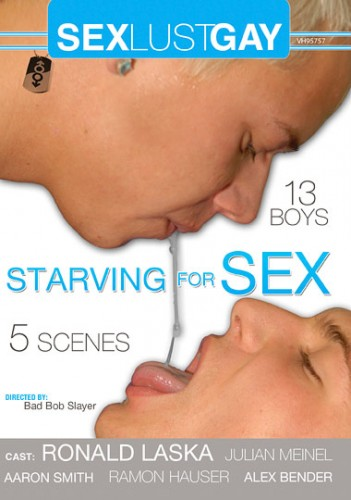 Starving For Sex (2013)