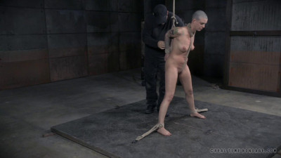 Slave A # 2 (4 Apr 2015) Real Time Bondage