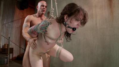 FB – 11-15-2013 – Tattooed Slut Gets Fucked Down
