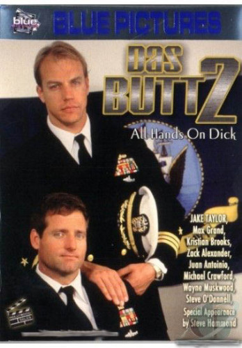 Das Butt Part 2: All Hands on Dick / Hollywood Sales / 1998