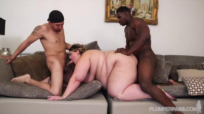 Plumper Pass – Erin Green