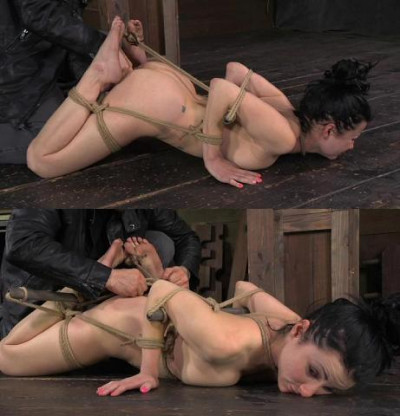 The Good Little Slave For Hard BDSM