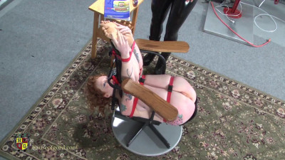 Ivy & Sterling – Forniphilia Mar15 2014