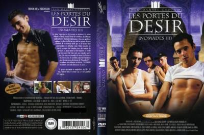 Les Portes Du Desir- Nomades 3