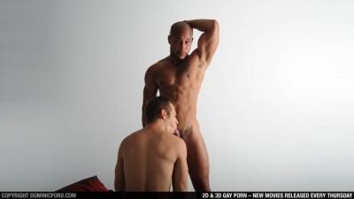 Lawson Kane & Mike Rivers