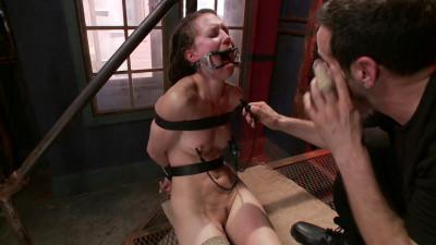 Fuck Doll Bonnie Day Maestro – BDSM, Humiliation, Torture HD 720p