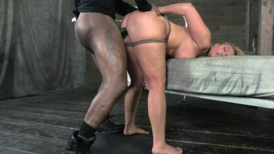 SexuallyBroken Mellanie Monroe and Jack Hammer