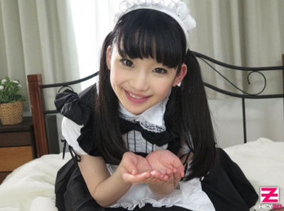 My Real Live Maid Doll Vol 4: Your Master's Good-natured Doll