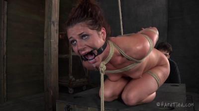 Cici Rhodes — BDSM, Humiliation, Torture HD — 1280p