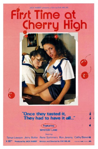 First Time At Cherry High (1984)