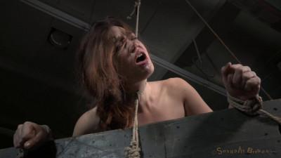 SexuallyBroken – February 11, 2015 – Jodi Taylor – Matt Williams – Jack Hammer