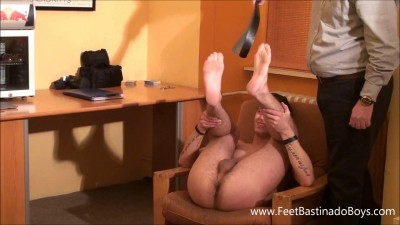 Best Collection — FeetBastinadoBoys Only exclusive 8 clips. Part 2