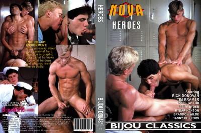 Bijou - Heroes