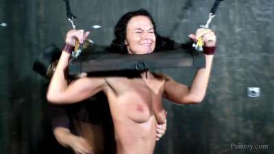 London River Orgasms Paddles And Clamps (2015)
