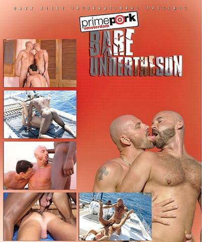 Bare Under the Sun