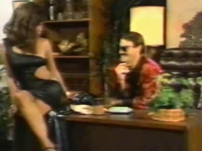 She-Male Encounters 18:  She Male Wrote (1988)