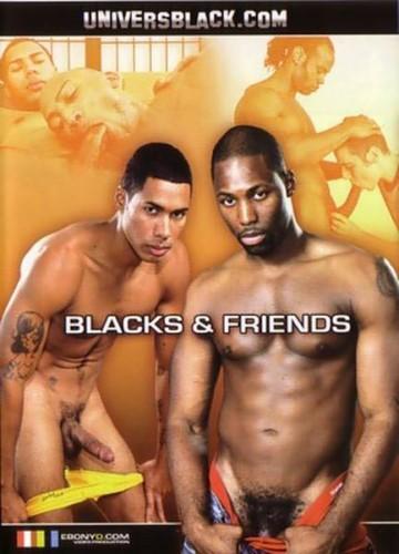 Universblack - Black And Friends