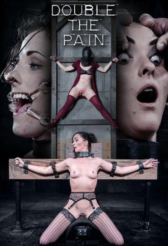 Description Double the Pain - Bianca Breeze , HD 720p