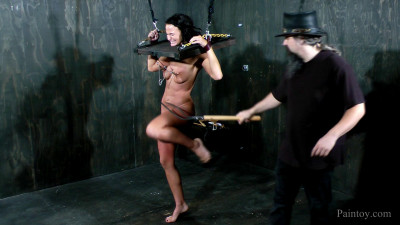 Orgasms Paddles & Clamps (10 Oct 2015) PainToy
