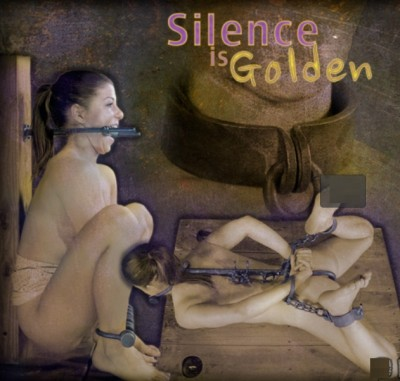 Silence Is Golden - Mia Gold
